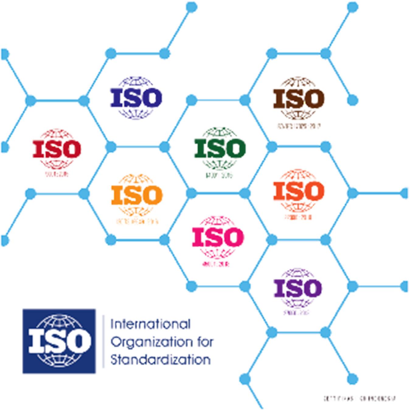 Sertifikasi ISO Indonesia